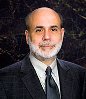Ben Bernanke - Chairman of the Federal Reserve