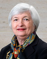 Photo of Chair Janet L. Yellen