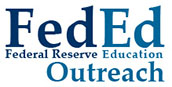 Federal Reserve Education Outreach Logo