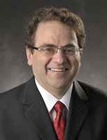 Photo of Narayana Kocherlakota