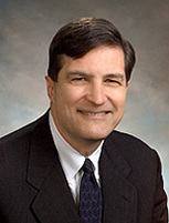 Photo of Jeffrey M. Lacker