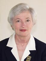 Photo of Janet L. Yellen