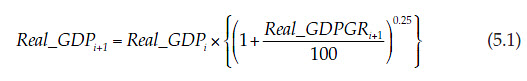 Image of equation 5.1. Equation is described in the preceeding paragraph.