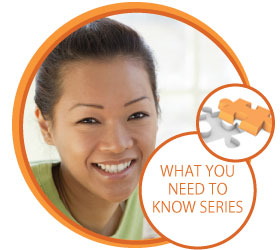 What You Need To Know Series