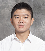 Photo of Andrew Y. Chen