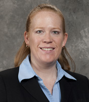 Photo of Cindy M. Vojtech