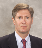 Photo of Neil R. Ericsson