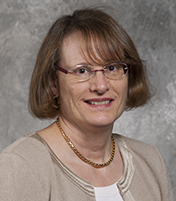 Photo of Sally M. Davies