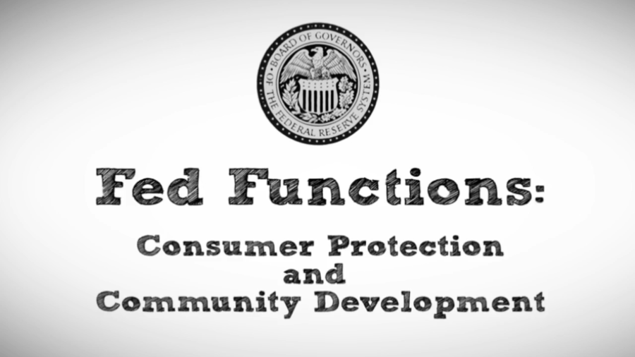 Fed Functions video